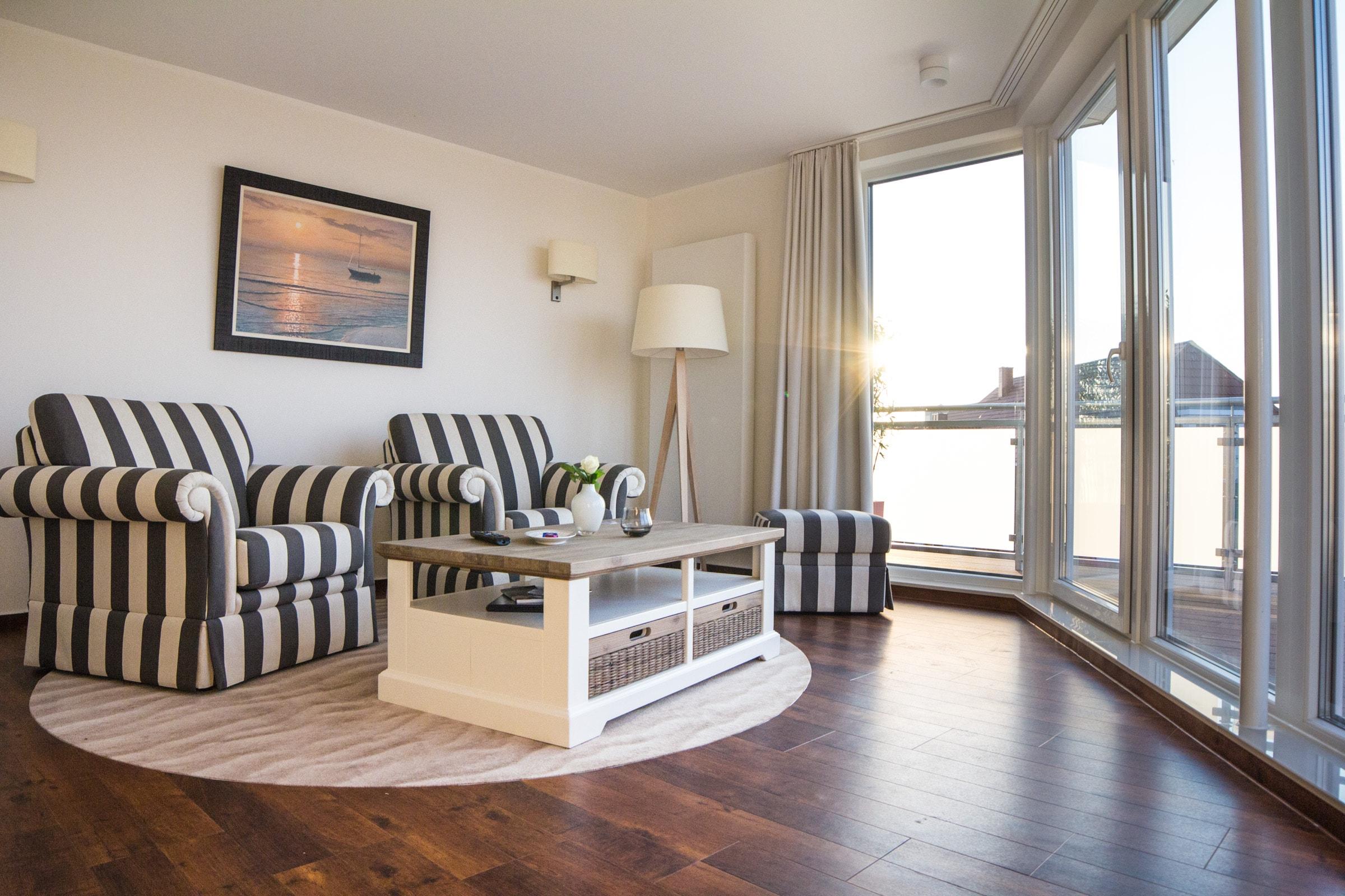 Deluxe Suiten – Janssens Hotel