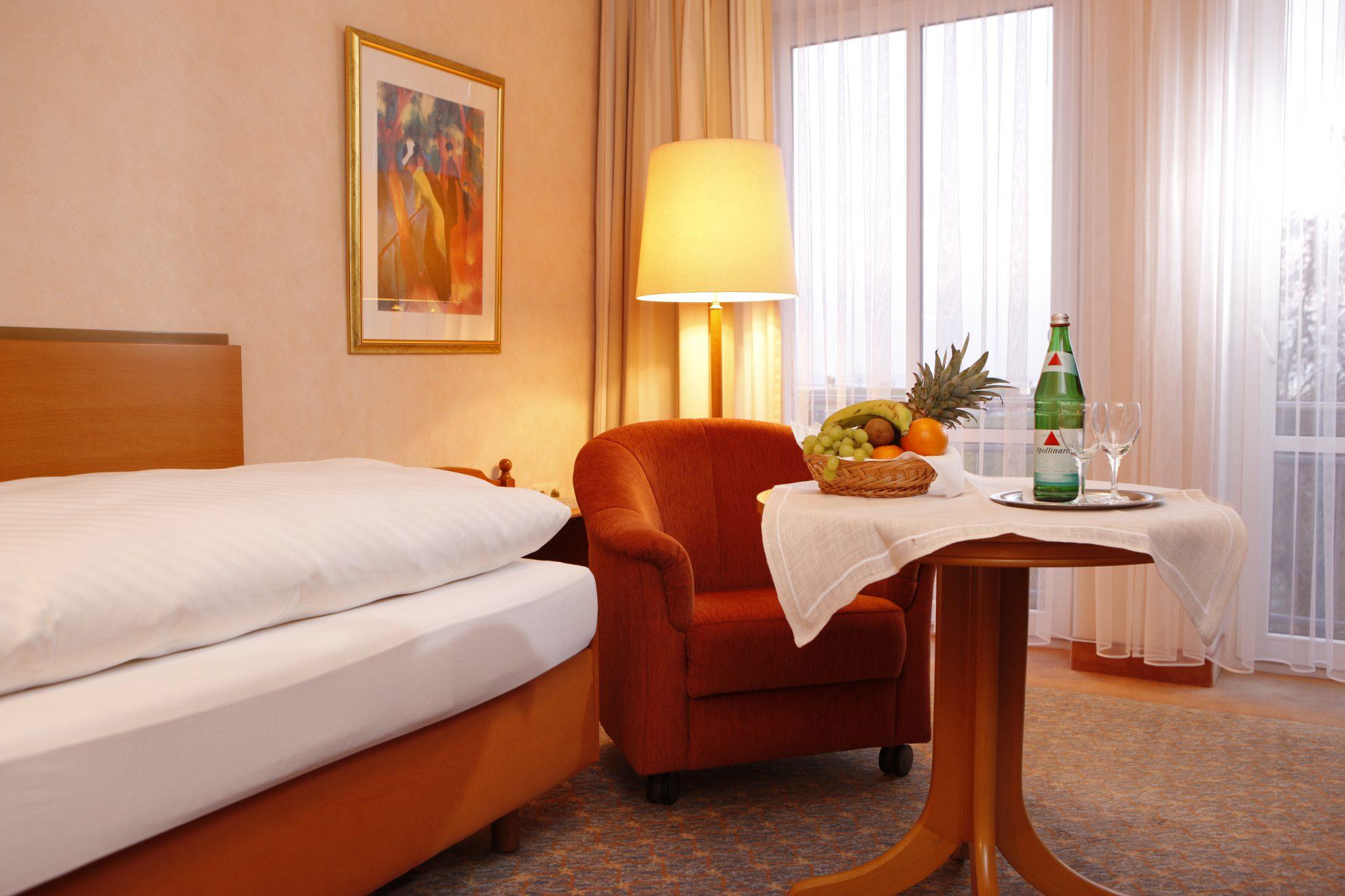 Suiten und Zimmer